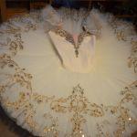 Балетная пачка Маша из балета Щелкунчик
