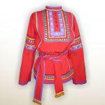 «Русская рубаха- косоворотка» для мальчика.