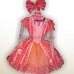 Костюм «Кукла» 006 из балета «Щелкунчик»