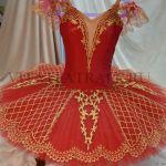 Балетная пачка  Китри 180117