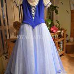 Балетный костюм Жизель из балета « Жизель» 09032018-9