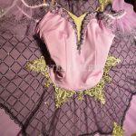 Балетная пачка Пахита из балета  «Пахита»  090318-20 (1)