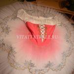 Балетная  пачка Коппелия (Лиза) из балета «Коппелия» 09032018 -22