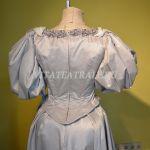 Платье с турнюром конца 18 века ( XVIII века ) 09032018-37