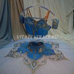 Балетная пачка (костюм) Одалиска из балета «Корсар» 09032018-65