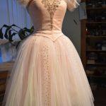 Костюм для  Заря из балета Копеллия