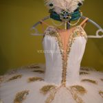 Костюм из балета Павильон Армиды