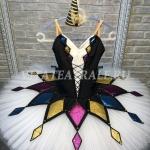 Балетная пачка Арлекинада (Ballet tutu Harlequinade)