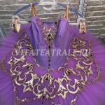 Балетная пачка из балета Корсар (Ballet tutu from the ballet Corsair)