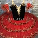 Балетная пачка Китри из балета Дон Кихот (Ballet tutu Kitri from the ballet Don Quixote) (5)