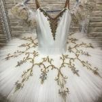 Балетная пачка Маша из балета Щелкунчик 2 (Ballet tutu Masha from the Nutcracker ballet (2)