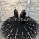 Балетная пачка Одиллия из балета Лебединое озеро 3 (Ballet tutu Odile from the ballet Swan Lake 3)