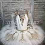 Балетная пачка Раймонда из бадета Раймонда (Ballet tutu Raymond from Raymond Baddet)