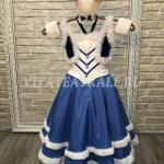 Костюм для танца барабанщицы из балета Фея кукол (Costume for the dance of the drummer from the ballet Fairy dolls)