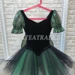 Костюм Муха-цокотуха из балета муха-цокотуха (Costume fly-tsokotukh from the ballet fly-tsokotukha)