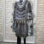 Костюм Паук из балета Муха-Цокотуха (Spider costume from the ballet Mukha-Tsokotukh)