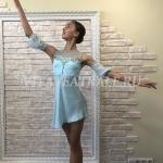 Хитон для современной хореографии (A chiton for contemporary choreography)
