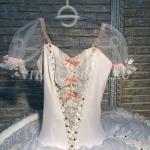 Балетная пачка Кошечка из балета Спящая красавица (Ballet tutu Cat from the Sleeping Beauty ballet)