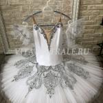 Балетная пачка Маша из балета Щелкунчик (Ballet tutu Masha from the Nutcracker ballet) 5