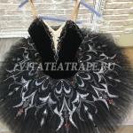 Балетная пачка Одиллия из балета Лебединое озеро 5.1 9Ballet tutu Odile from the ballet Swan Lake 5.1)