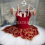 Пачка балетная Медора из балета Корсар (Ballet tutu Medora from the ballet Le Corsaire)