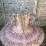 Балетная пачка Аврора из балета Спящая красавица 6 (Ballet tutu Aurora from Sleeping Beauty ballet )