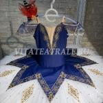 Балетная пачка из балета Арлекинада -1 (Ballet tutu from the ballet Harlequinade )