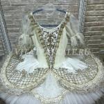 Балетная пачка из балета Спящая красавица 6 (Ballet tutu from Sleeping Beauty 6)