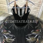 Балетная пачка Одиллия из балета Лебединое озеро 6 (Ballet tutu Odile from the ballet Swan Lake) 6
