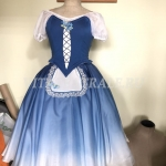 Балетный костюм Жизель из балета Жизель  (Ballet costume Giselle from the ballet Giselle 6)