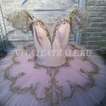 Балетный костюм из балета Спящая красавица 6 (Ballet costume from the ballet sleeping beauty)