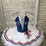 Пачка балетная из балета Пламя Парижа 6 (Ballet tutu from the ballet Flames of Paris)