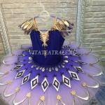 Балетная пачка из балета Дочь Фараона