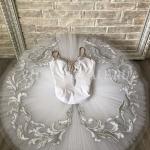 Балетная пачка Одетта из балета Лебединое озеро