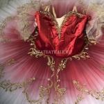 Балетная пачка Пахита из балета Пахита