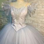 Балетный костюм Золушка из балета Золушка 7(Cinderella ballet costume from Cinderella ballet)