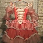 Балетный костюм из балета Фея Кукол 7 (Ballet costume from Fairy Doll ballet)