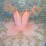 Балетная пачка Sugar Plum из балета Спящая красавица (Ballet tutu Sugar Plum from Sleeping Beauty ballet)