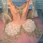 Балетная пачка принцесса Аврора из балета Спящая красавица  8 (Ballet tutu Princess Aurora from Sleeping Beauty ballet)
