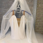 Балетный костюм из балета Сильфида 8 (Ballet costume from the ballet Sylphide )