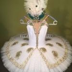 Балетная пачка из балета Павильон Армиды (Ballet tutu from the ballet Armida Pavilion)