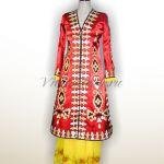 Памирский народный костюм