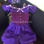 Балетные костюмы сестры Золушки из балета Золушка (Cinderella sisters ballet costumes from Cinderella ballet)