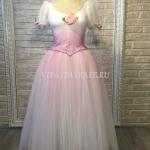 Балетный костюм Шопениана из балета Шопениана (Chopinian ballet costume from Chopinian ballet)