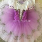 Пачка балетная из балета Тщетная предостороженность (Ballet tutu from ballet A futile precaution)