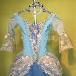 Балетный костюм Золушка из балета Золушка 9 (Ballet costume Cinderella from the ballet Cinderella )