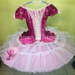 Балетная пачка Кукла из балета Фея кукол 10 (Ballet tutu Doll from the ballet Fairy of dolls 10)