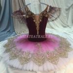 Балетная пачка Пахита из балета Пахита 11 (Paquita ballet tutu from Paquita ballet)