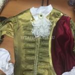 Балетный костюм из балета Спящая красавица (Ballet costume from the ballet sleeping beauty)