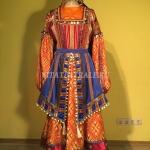 Костюм для  казачьего танца (Cossack dance costume)